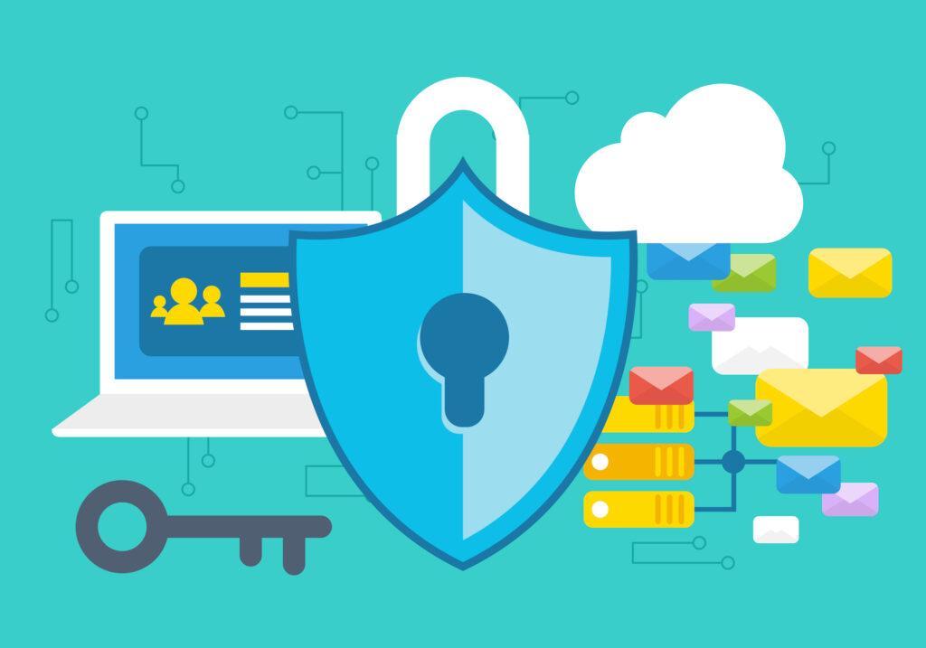 iQuest Media Marketing Agency SSL Website Security