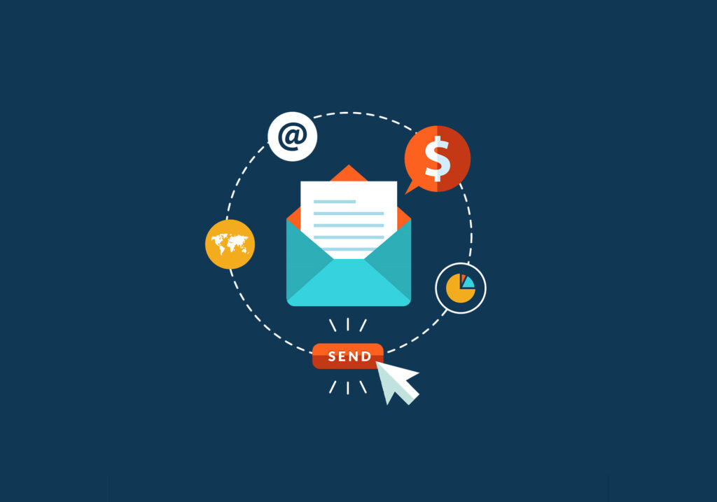 Email Marketing Campaigns Canada iQuest Media copy