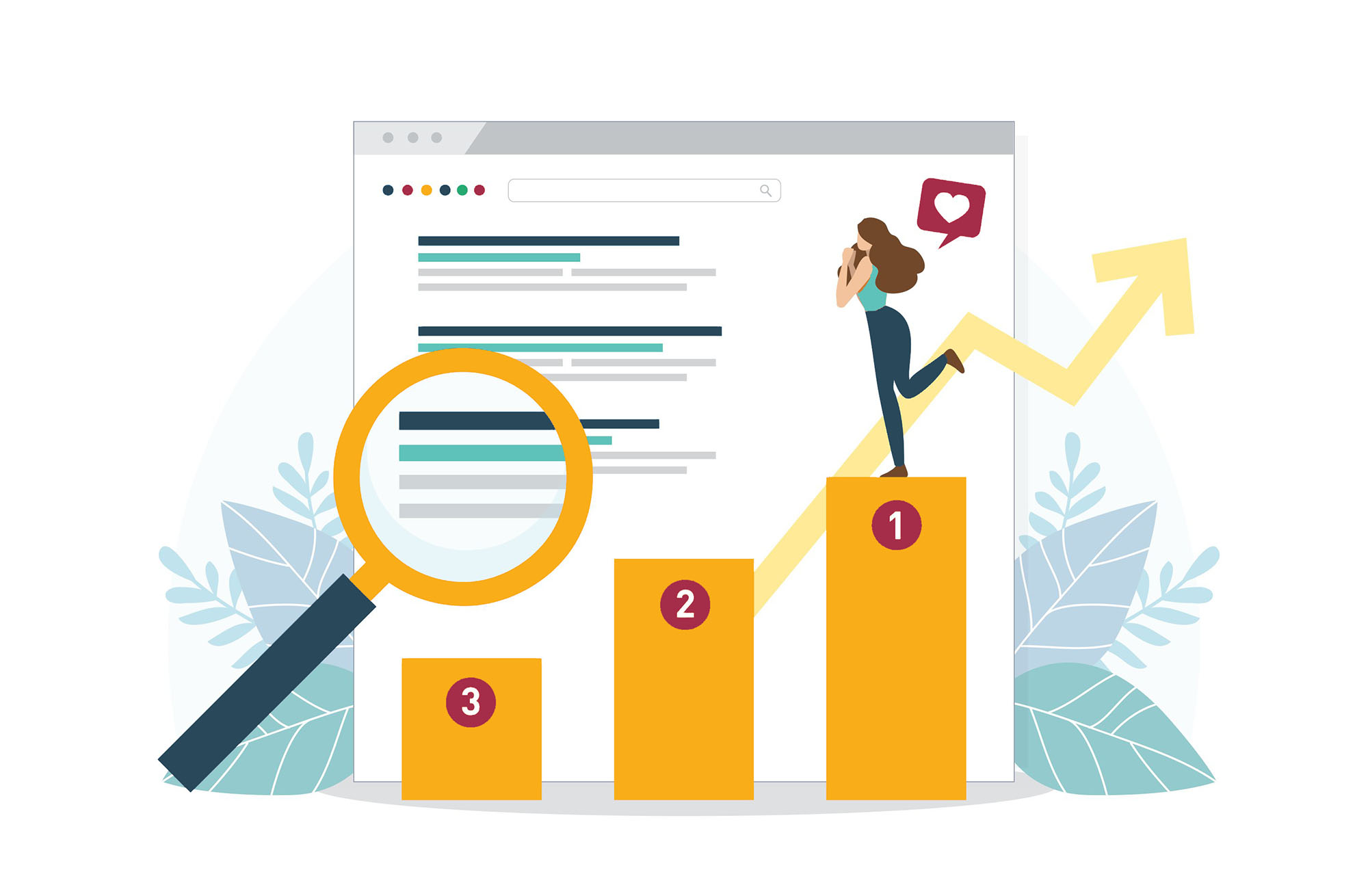 iQuest-Media-Digital-Marketing-Agency-Canada-On-Page-Off-Page-SEO-for-Local-businesses SEO Rankings