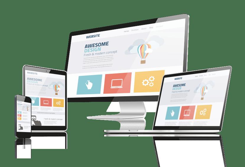 """Search Engine Optimized"" WordPress Web Design that Works!"