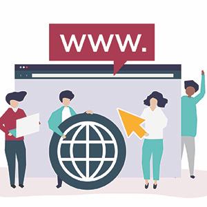 Création et conception de sites Web - iQuest Média - Agence de marketing à travers le Canada
